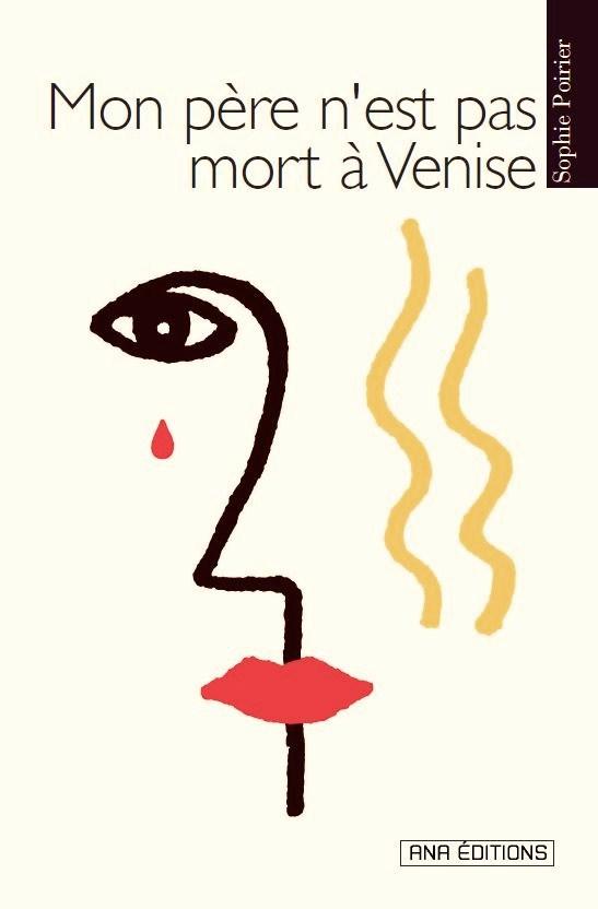 Mon deuxième roman
