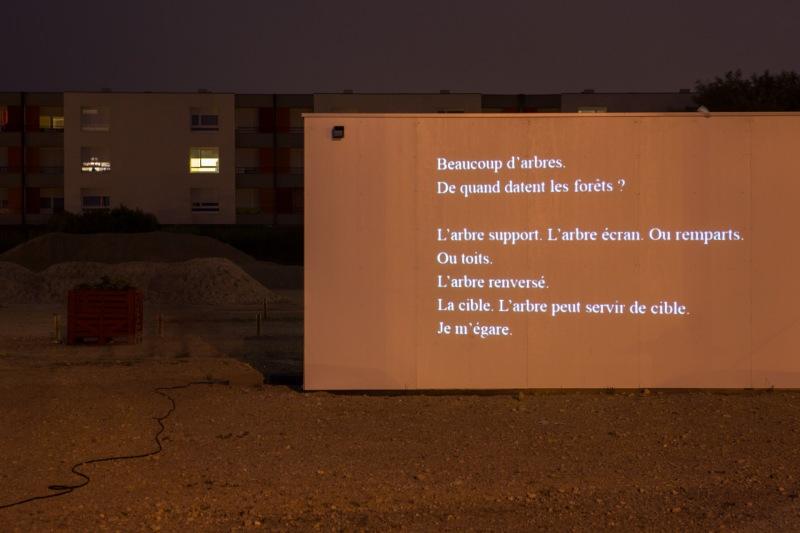 QG PanOramas 2014 - Lormont (33) - Textes©SophiePoirier dispositif&photos©OlivierCrouzel